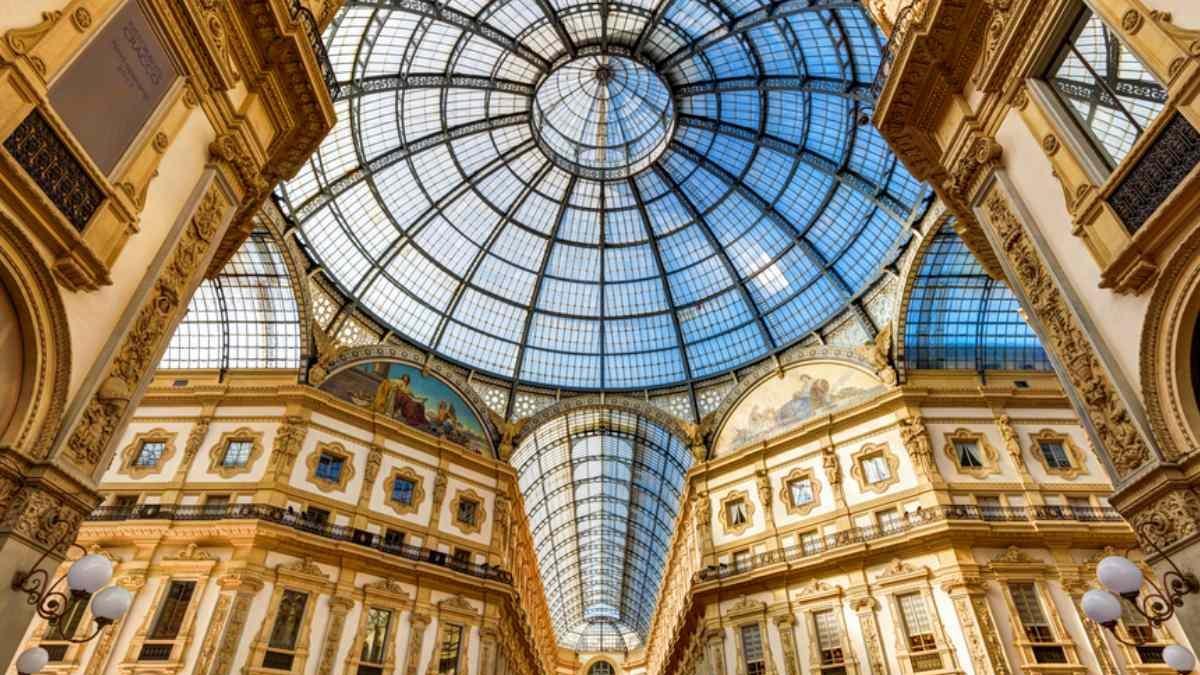Gallerie commerciali: storia e curiosità dei passages italiani