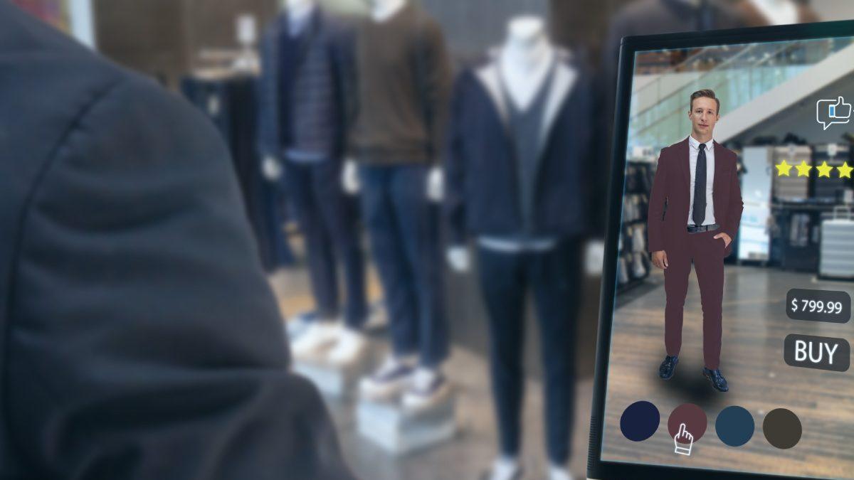 Retail innovation: i negozi del futuro sono sempre più smart