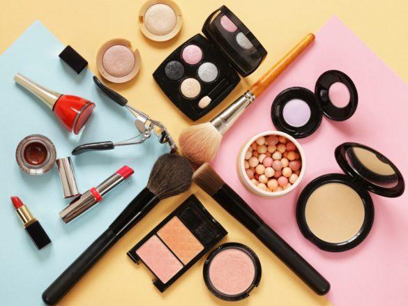settore cosmetico italiano