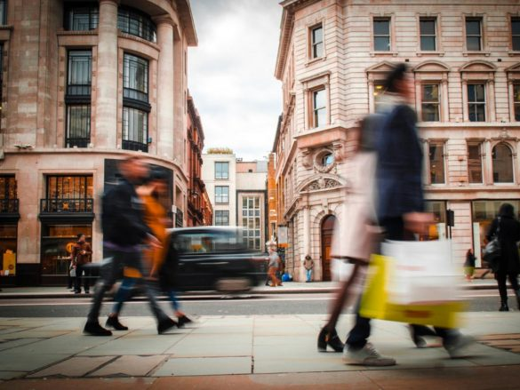 revenge shopping consumatori e sostenibilità