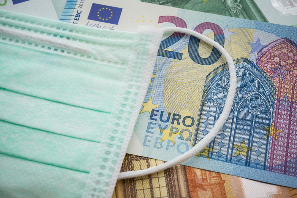 I numeri della crisi economica post Covid-19
