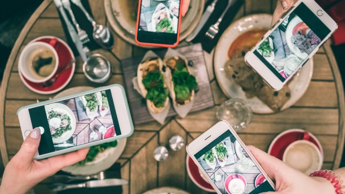 Social reputation: il conto al ristorante si paga in follower