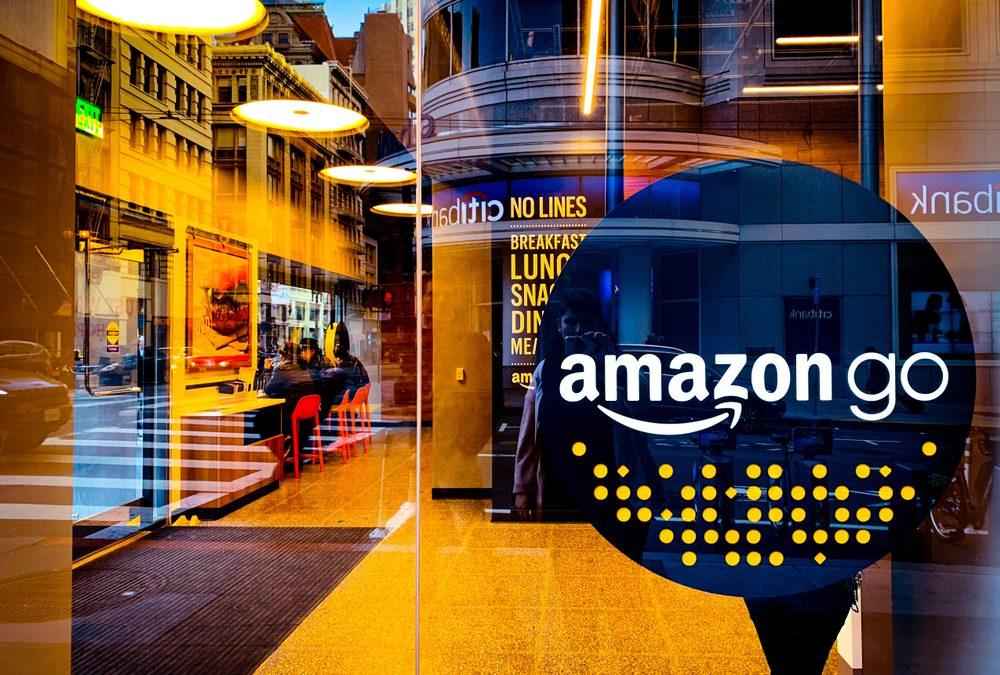 La digital transformation dei negozi: gli esempi