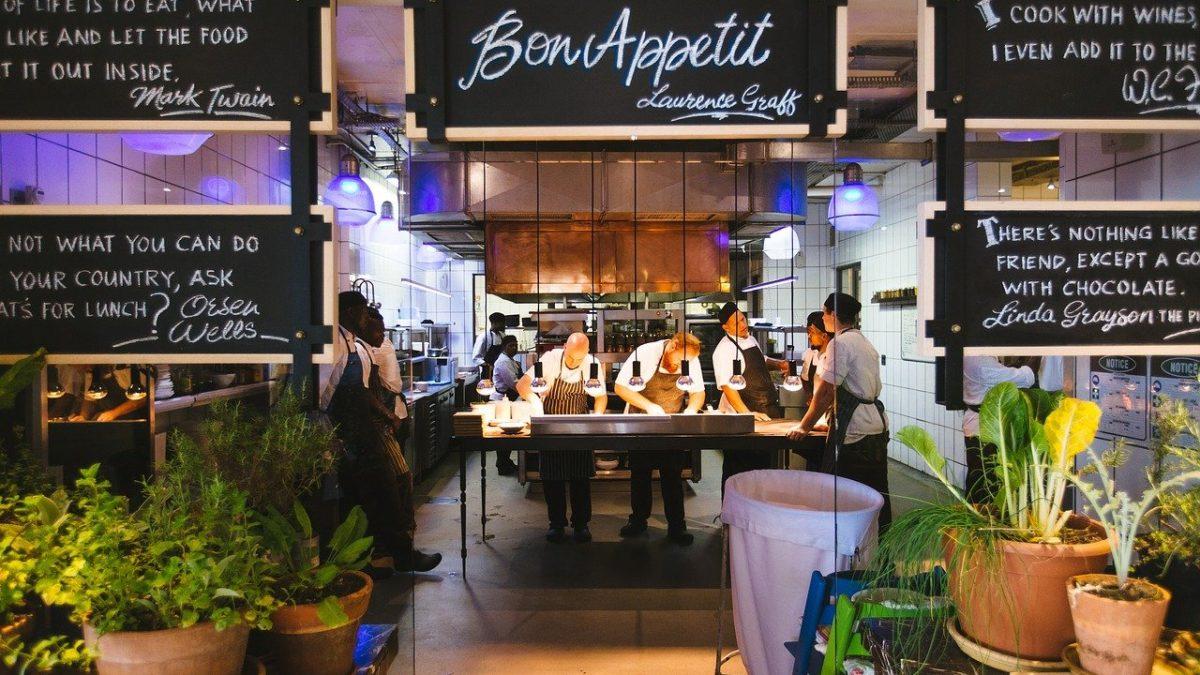 I ristoranti più esclusivi e costosi al mondo