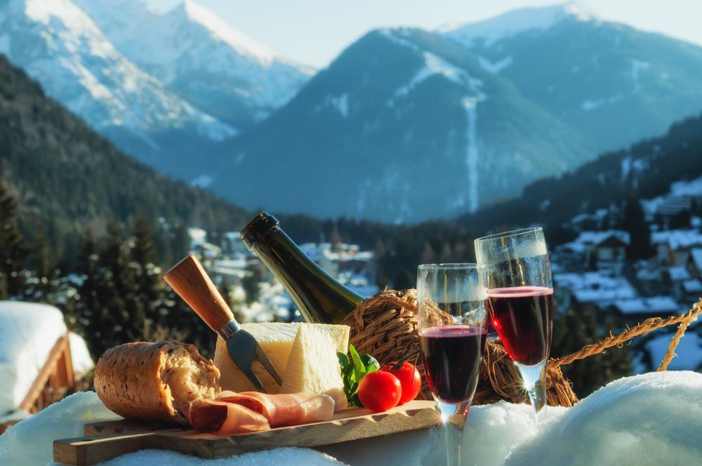 Turismo enogastronomico: l'Italia è la patria del food tourism