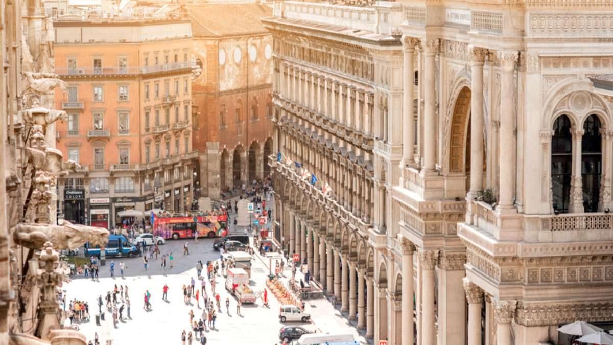Vie dello shopping di Milano: le migliori sulle quali investire