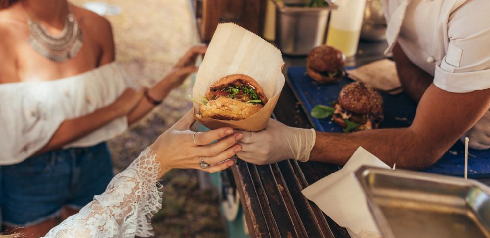 Street food: quali sono i format più innovativi e di successo?