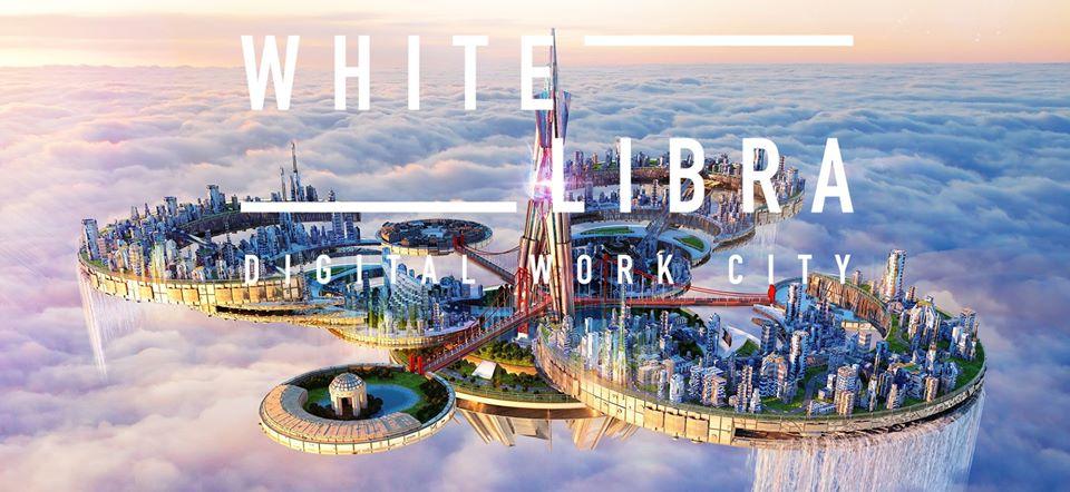 White Libra lancia la Digital Work City, ultima frontiera dello smart working