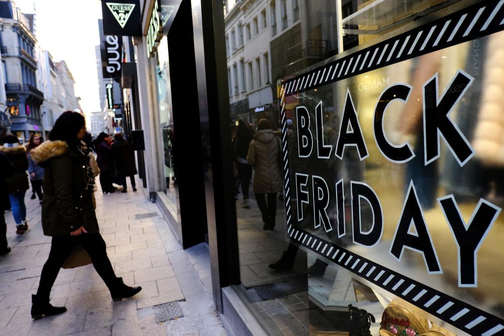 Black Friday 2020: come cambiano le abitudini d'acquisto durante la pandemia?