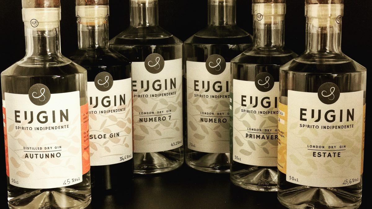 """""""Ho puntato le mie fiches sulla casella della passione. E così è nata Eugin Distilleria Indipendente"""": intervista a Eugenio Belli"""