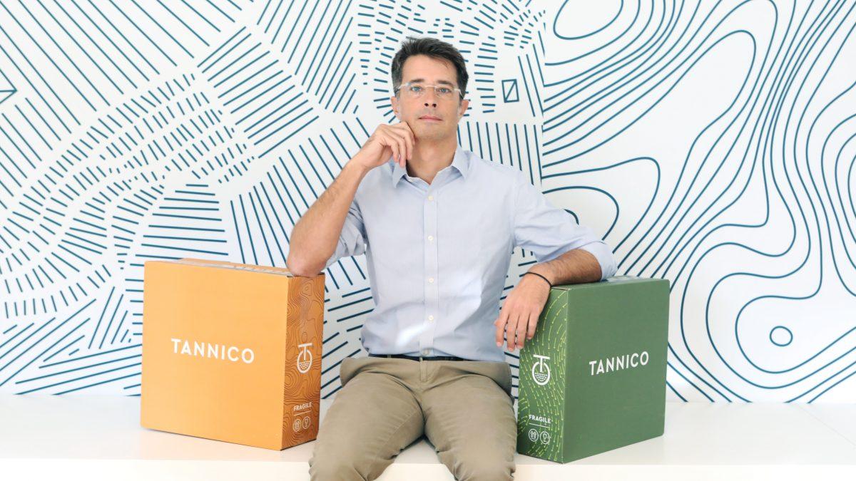"""""""La ricetta del nostro successo? Team, visione e coraggio"""": intervista a Marco Magnocavallo, CEO e co-founder di Tannico"""