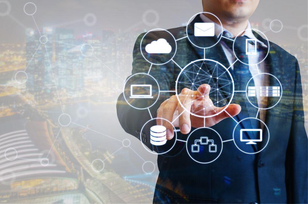 Alla scoperta dei Big Data, la nuova frontiera del business (e molto altro). Intervista al Prof. Giuseppe Liotta