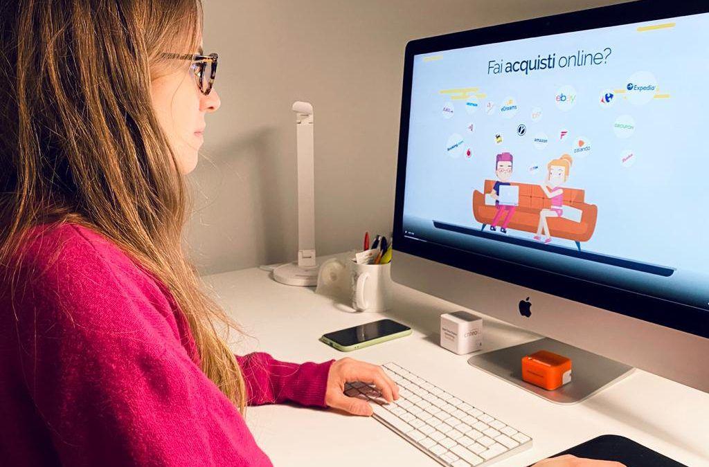 """Il cashback è anche online: come funzionano i siti per """"guadagnare comprando"""""""