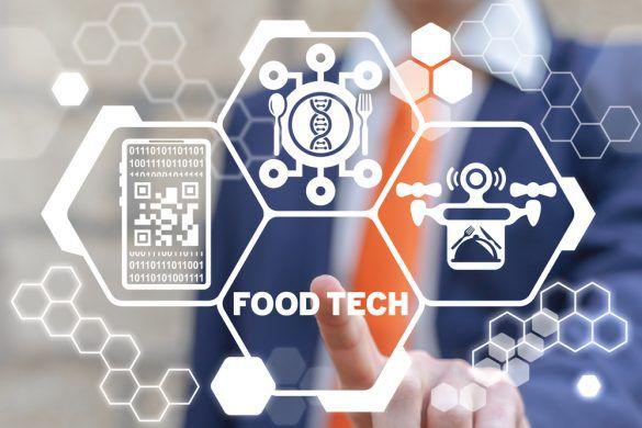 food tech intervista a virgilio maretto