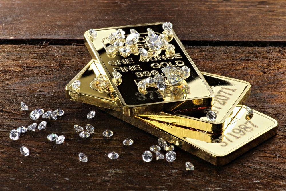 Diversificare e impreziosire il portafoglio: gli advisor consigliano di investire (anche) in gioielli
