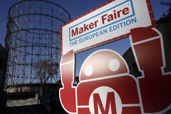 Maker Faire 2020