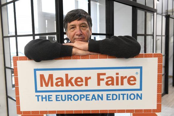 Maker Faire 2020 - The European Edition