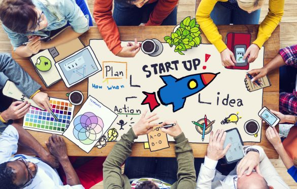 elenco start up innovative