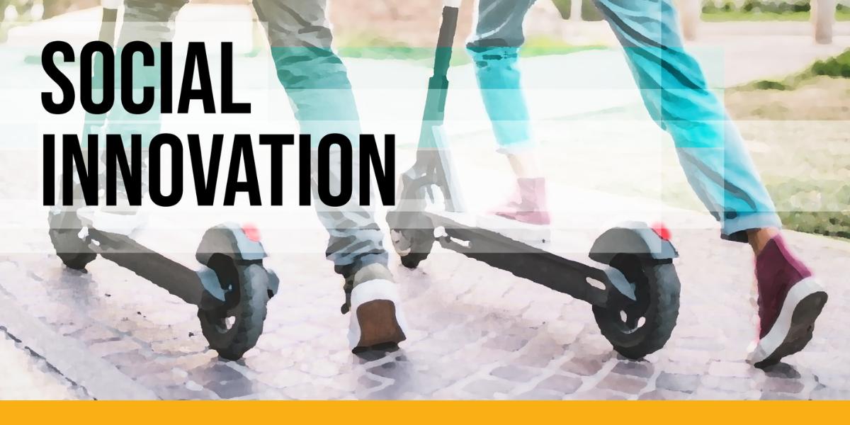 Innovazione sociale: a che punto siamo in Italia con i progetti che possono migliorare la vita di tutti?