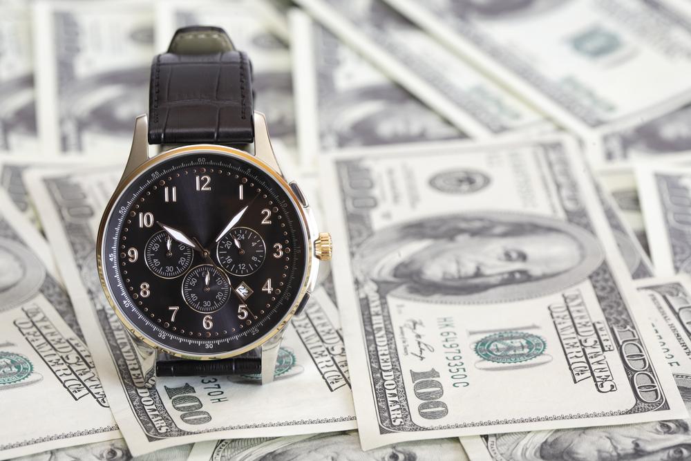 È ora di investire! Gli orologi sono il bene rifugio ideale per gli amanti del lusso