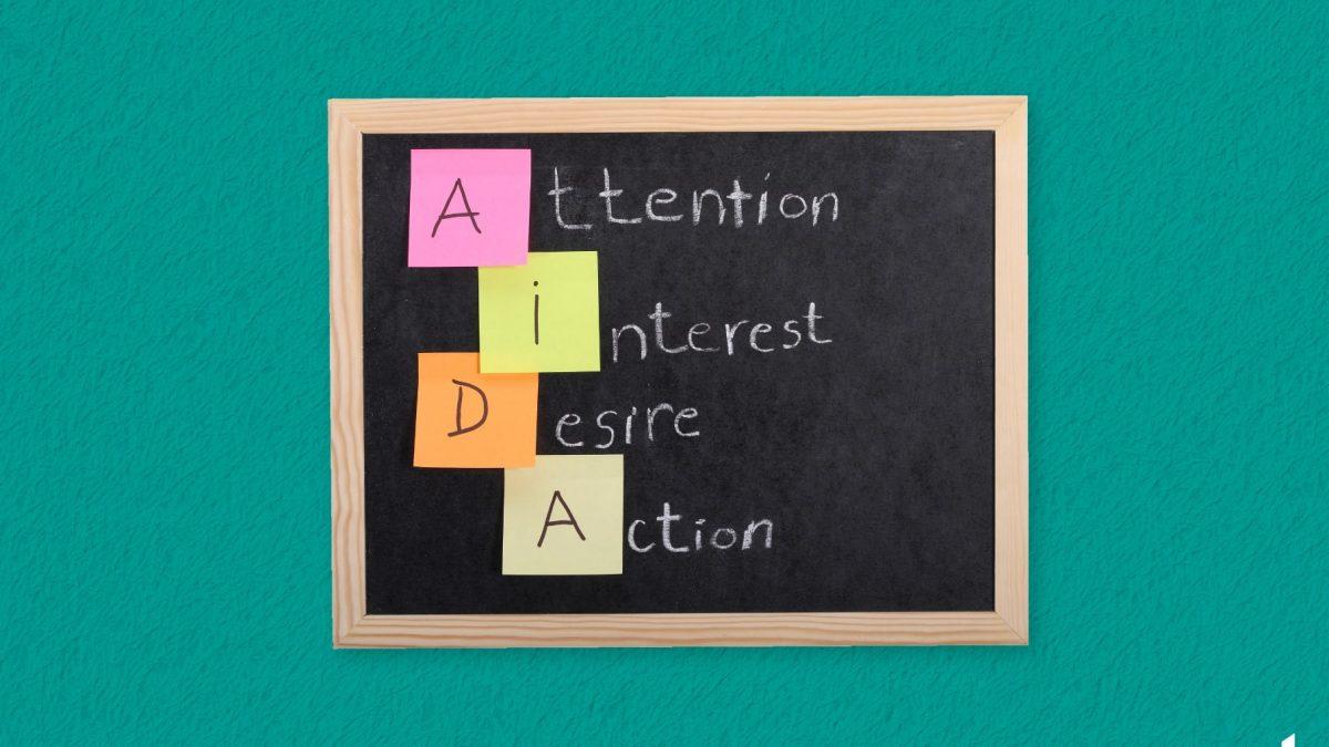Attenzione, Interesse, Desiderio, Azione: il modello AIDA funziona ancora oggi?