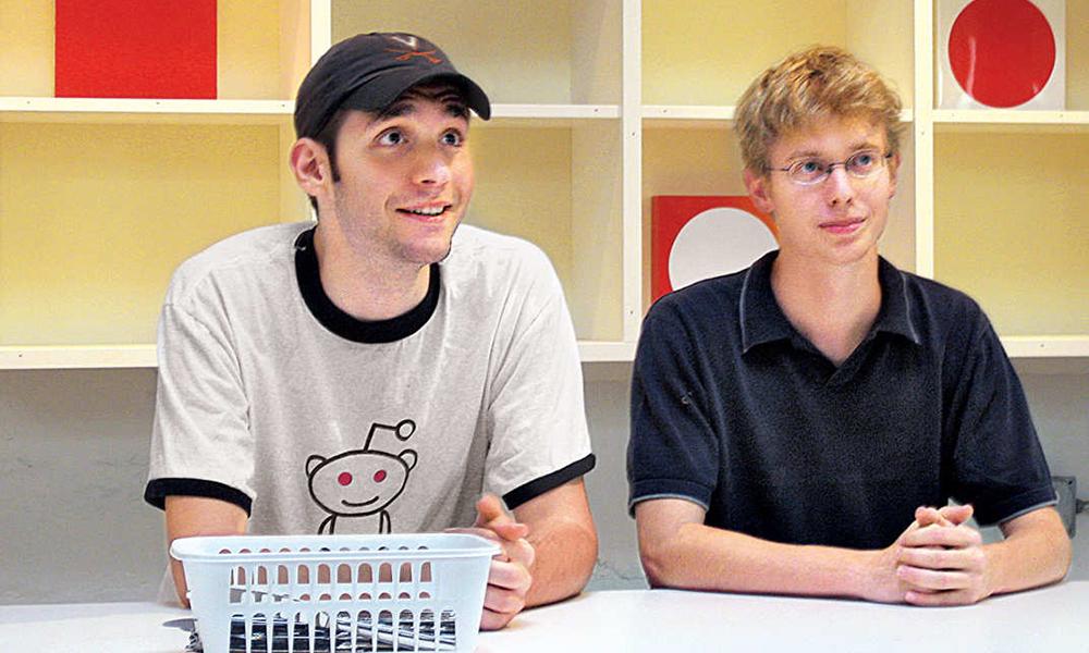 fondatori reddit
