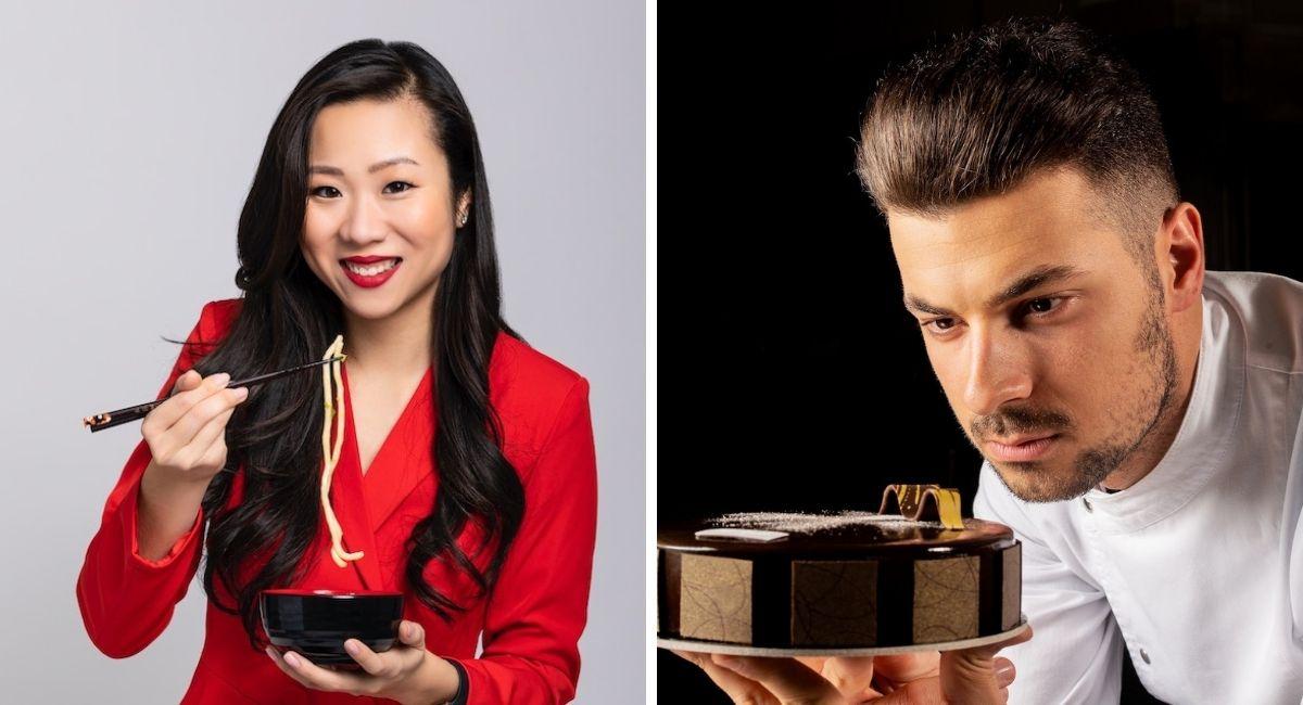 Da Giada Zhang a Nicolò Moschella: chi sono gli imprenditori emergenti nel settore food