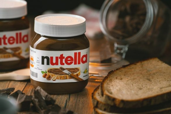 storia Nutella® ferrero