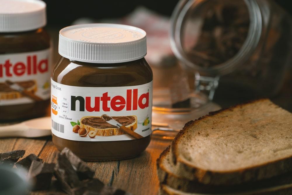 Nutella® da Napoleone a oggi: la storia del brand più goloso del mondo