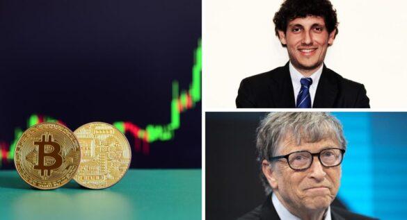 Bitcoin e impatto ambientale