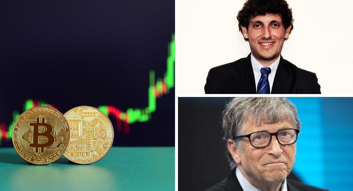 """Bitcoin e impatto ambientale, Gian Luca Comandini: """"All'inizio il costo è alto, ma poi la tecnologia si perfeziona e si abbattono i consumi"""""""