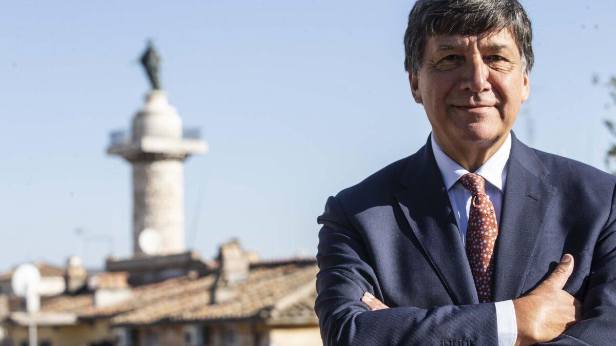 """Lorenzo Tagliavanti, Camera di Commercio di Roma: """"La Capitale è troppo ricca di opportunità per vivere solo di rendita: deve guardare al profitto puntando sulla qualità"""""""