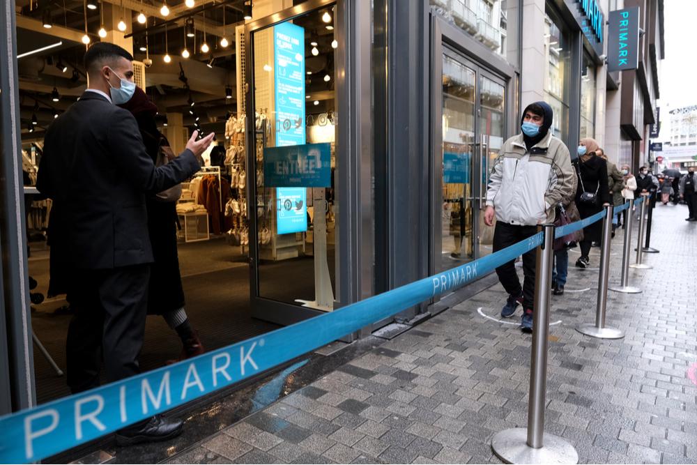 Da Milano a Catania, passando per Chieti: Primark apre altri 8 punti vendita e assume oltre 2 mila persone