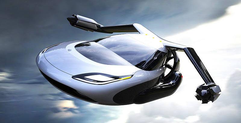 Il futuro delle auto volanti? È più vicino (e sostenibile) di quanto immaginiamo