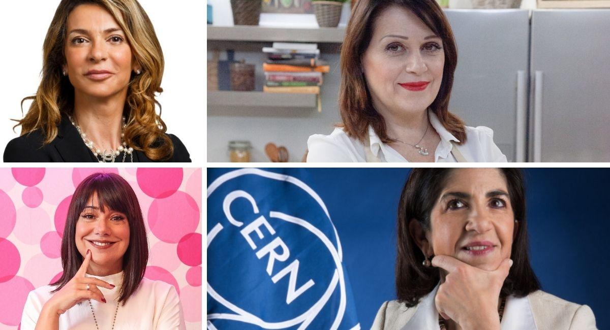 Le 10 donne imprenditrici più famose in Italia
