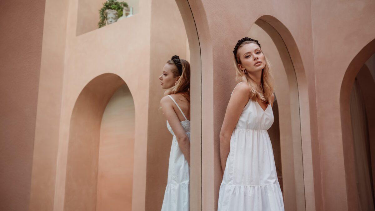 """""""Fare shopping è un modo per tornare alla normalità"""". Berniero Scarpa di Nuna Lie racconta il fast fashion Made in Italy"""