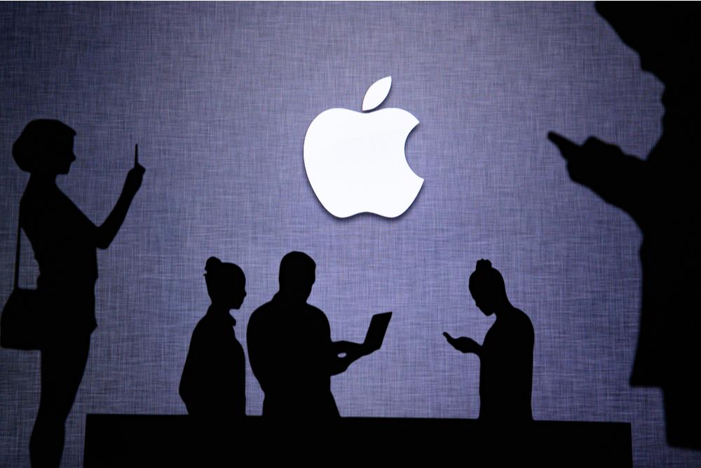 Apple: il modello delle cinque forze di Porter per valutarne la posizione competitiva
