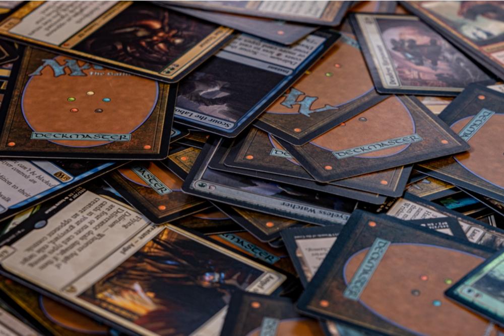 Quando le carte da gioco diventano anche beni rifugio