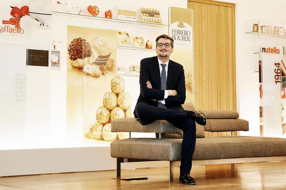 C'è Giovanni Ferrero nella classifica sulle persone più ricche d'Europa
