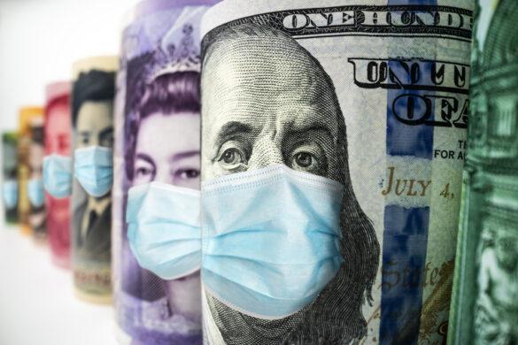 Ricavi in pandemia