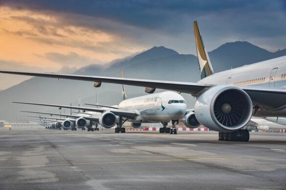 aeroplano ad idrogeno