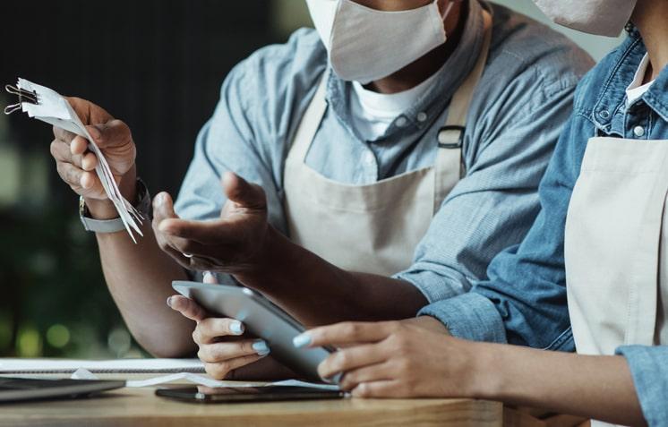 QRAccess App aiuta i ristoratori a rispettare le norme per il Coronavirus