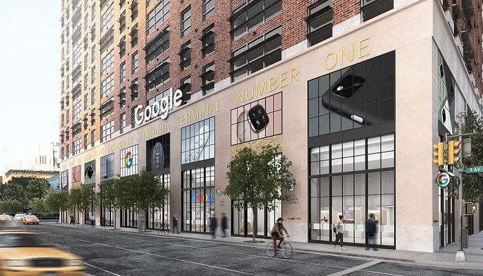 Il gigante di Mountain View apre il primo punto vendita fisico: come sarà il nuovo Google Store di New York