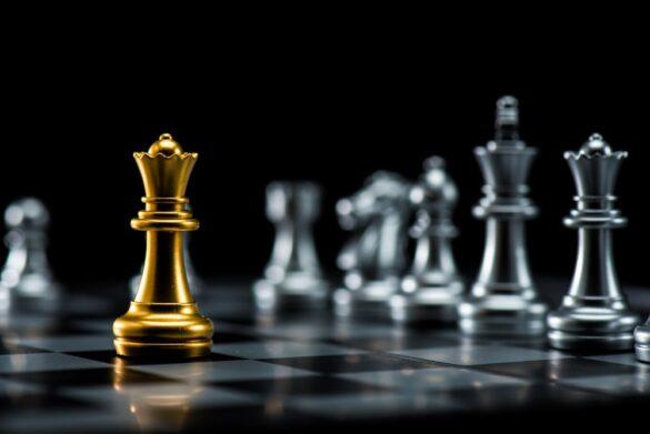 pensiero strategico