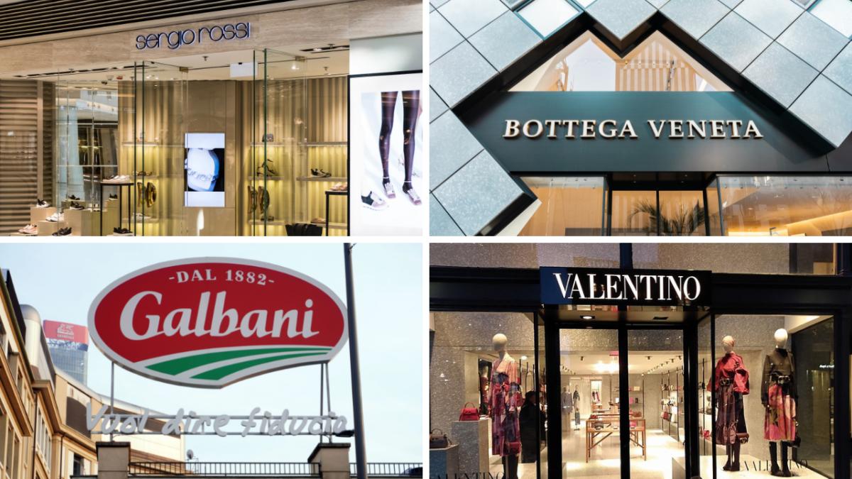 """Le aziende top del Made in Italy comprate dal """"miglior offerente"""": quanti (e quali) brand sono passati in mani straniere"""