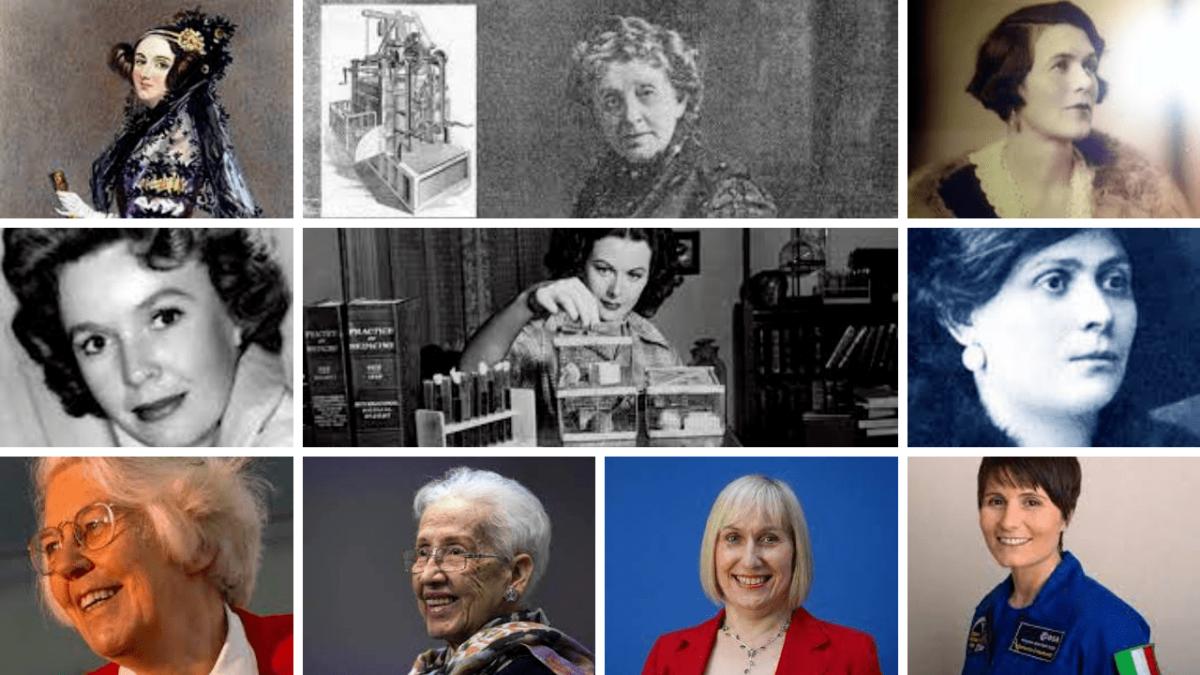 Invenzioni al femminile: le 10 scoperte tecnologiche più significative