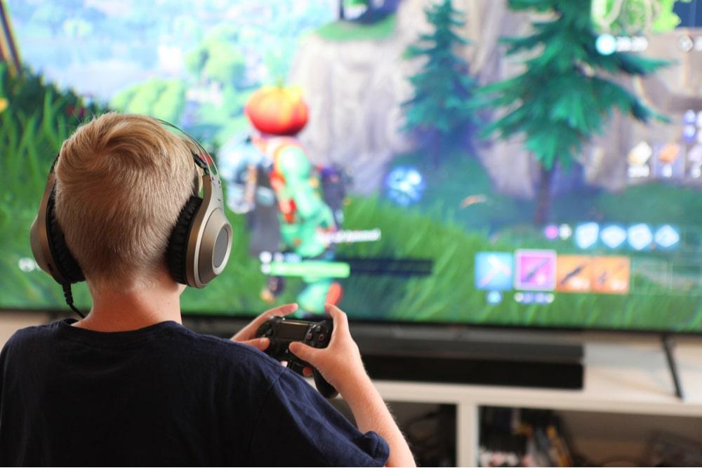 Miliardario grazie a Fortnite, il videogame dei record: la storia di Tim Sweeney