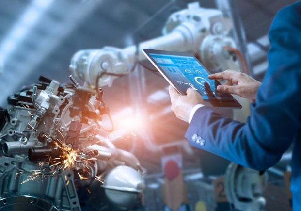 RobotIT, nasce in Italia il primo polo dedicato alla robotica