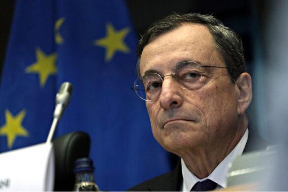 sblocco dei licenziamenti - Draghi