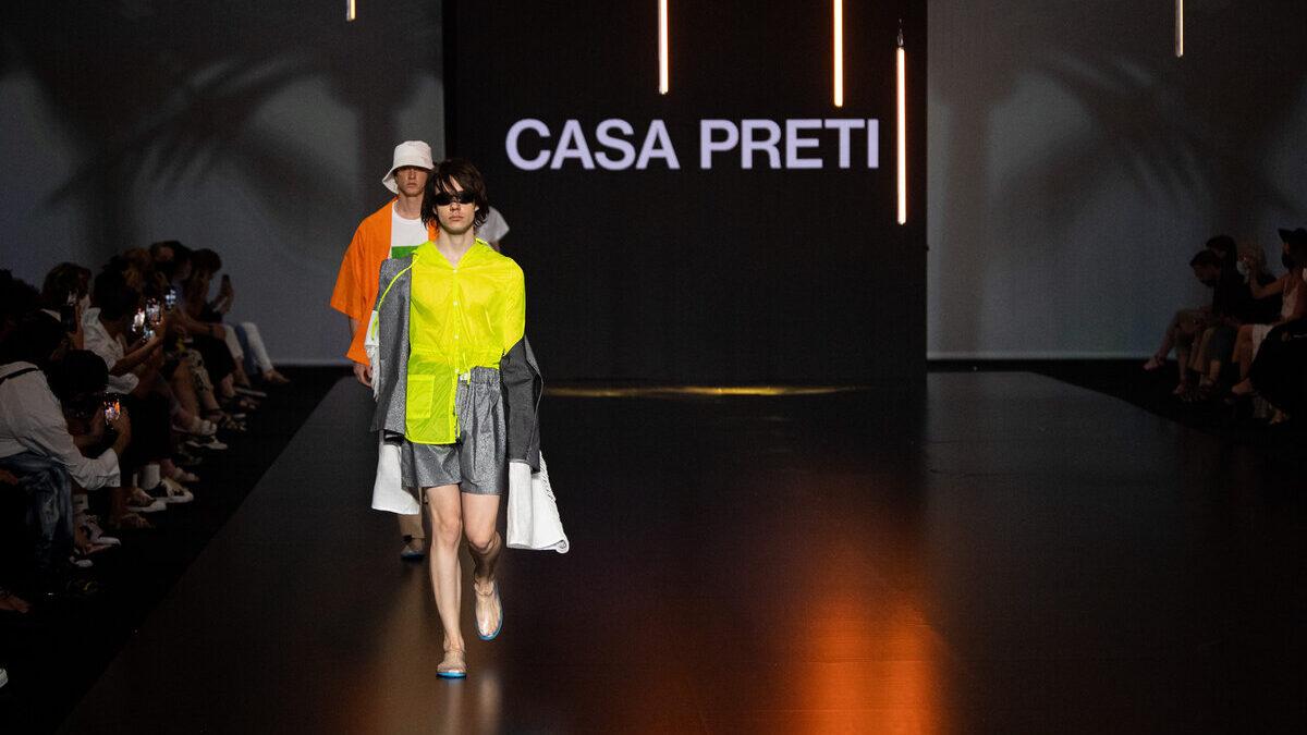 """Altaroma, Casa Preti: """"Il design è una possibilità per sognare e far sognare gli altri"""""""